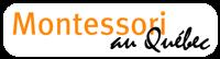 Montessori au Québec